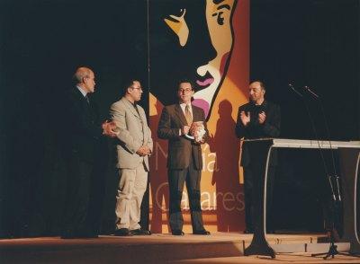 Fundación Teatro Principal de Tui