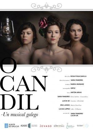 O Candil. Un musical galego