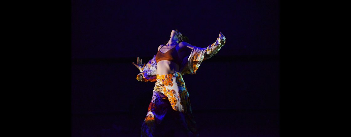 Bailar Agora por Manu Lago