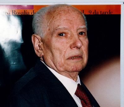 Agustín Magán
