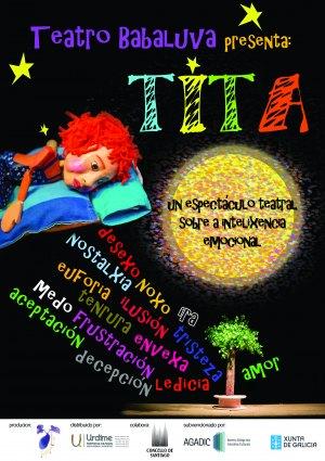 TITA (Un espectáculo teatral sobre a intelixencia emocional)